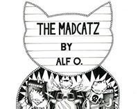 THE MADCATZ