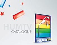 Catalog  2010 Design