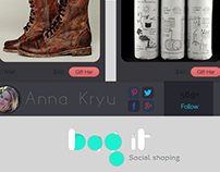 Bag it - Shop Socially