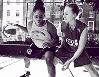 Women & Sport
