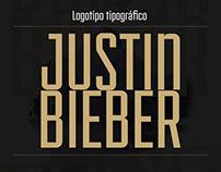 Justin Bieber Concert Flyer