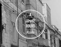 A Stroll Round Msida