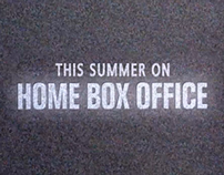 HBO Summer Promo 2013