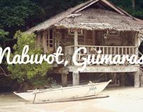 Isla Naburot