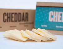 Cheddar Assortment Packaging