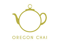 Oregon Chai Rebrand