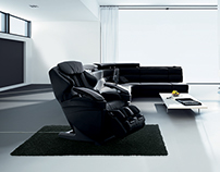 Catalogue Panasonic Massage Chairs