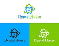 Dental Logo Deign