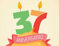 37 Aniversario 7-Eleven