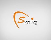 Solution Contracting | Brand Identity