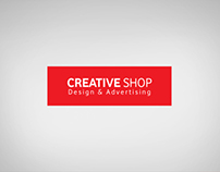 Creative Shop | Brand Identity