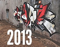 Some walls's 2013