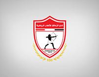 Zamalek Sporting Club | Centennial Logo