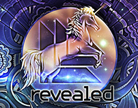 Revealed Recordings Cover Contest