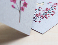 TemizSheher greeting cards