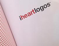 I heart logos