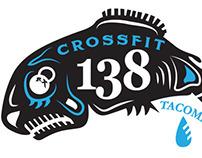 CrossFit Logos