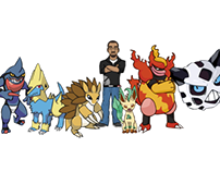 Pokemon Team Project