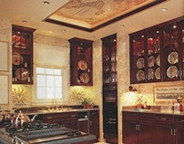 KITCHEN AND BATH SHOW HOUSE