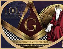 Masonic Money Design