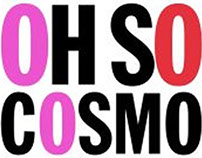 Oh So Cosmo