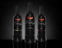 Branding and Packaging - Bertazzo - Vinhos Finos