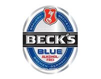 Beck's Blue   Billboard