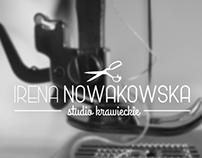 Irena Nowakowska Identity