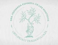 Dra. A. Fernanda - Ortopedia y Traumatología