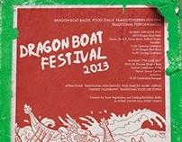 Dragon Boat Race 2013