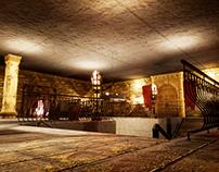 Modular Castle set