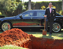 BENTLEY BURIAL | ABTO - Integrated