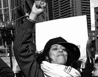Youth Jobs Rally-Boston