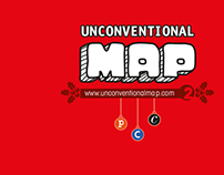 Unconventional Map 2