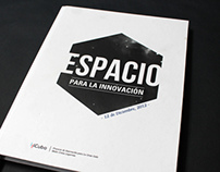 "Thesis. ""Space for Innovation"""