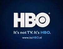 """HBO Promo 30"""""""