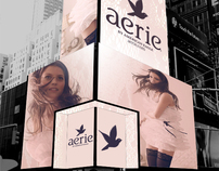 Aerie Times Square