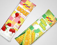 Popsicle Packaging