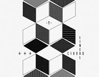 ·Y· +++ Ciudad Lineal - Flyer LP Release Party