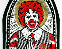 I Have to Praise You Like I Should: McDonald's Icon