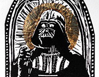I Have to Praise You Like I Should: Darth Vader Icon