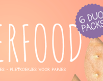 BETTERFOOD rebranding