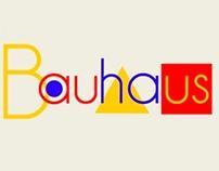 Artists Bauhaus