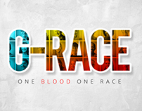 G-Race Promo