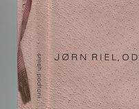 Book collection Laughter, undertones / Jorn Riel