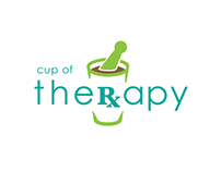 Cup of Therapy — Coffee Stand