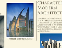 Religious Architeture Book Part II