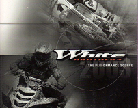 White Brothers Performance Products catalog