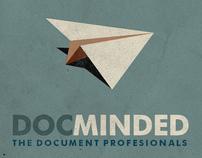 Docminded Logo
