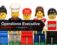 LEGO - Presentation